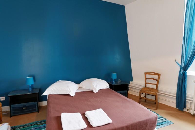 Emejing Chambre Bleu Taupe Images - Seiunkel.Us - Seiunkel.Us