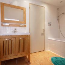 Salle de bain Est
